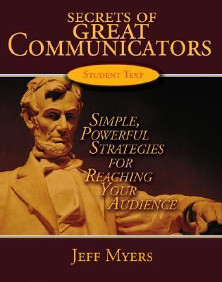 Secrets of Great Communicators CD/DVD Set: Simple, Powerful Strategies for Reaching Your Audience 9780805468823