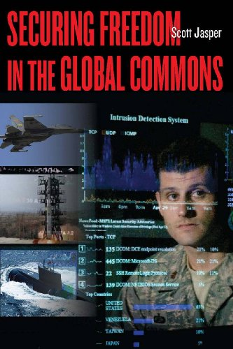 Securing Freedom in the Global Commons 9780804770101