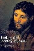 Seeking the Identity of Jesus: A Pilgrimage 9780802824714