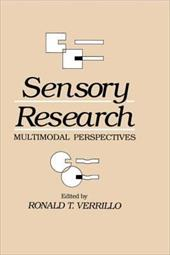 Sensory Research Pod