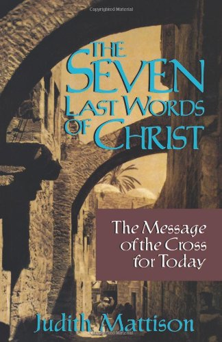 Seven Last Words of Christ 9780806626284