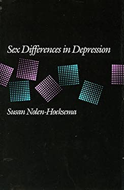 Sex Differences in Depression 9780804716406