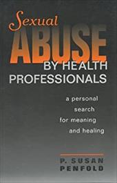 Sexual Abuse by Health Profess 3233791