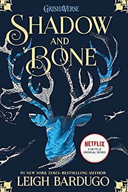 Shadow and Bone 9780805094596