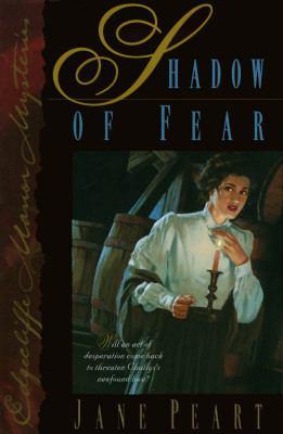Shadow of Fear 9780800755973