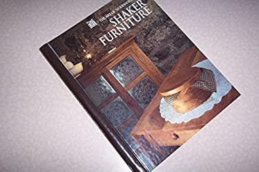 Shaker Furniture 9780809495337