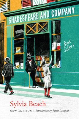 Shakespeare and Company 9780803260979