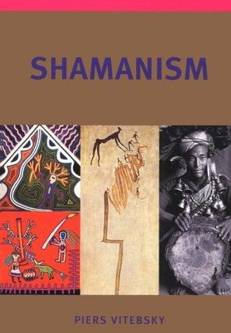 Shamanism 9780806133287