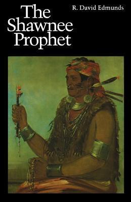 Shawnee Prophet 9780803267114