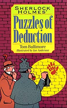 Sherlock Holmes' Puzzles of Deduction 9780806996752