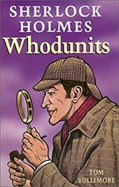 Sherlock Holmes Whodunits 3326742