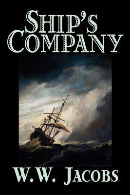 Ship's Company 9780809594078
