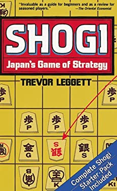 Shogi Japan's Game of Strategy (P) 9780804819039