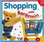 Shopping with Benjamin 9780806903958