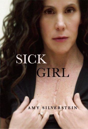 Sick Girl 9780802143877