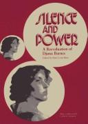 Silence and Power: A Reevaluation of Djuna Barnes - Broe, Mary Lynn / Stimpson, Catharine