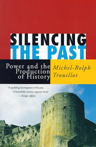 Silencing the Past 9780807043110