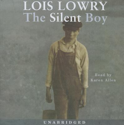 the silent boy book review The silent boy is a direct sequel to a scent of d always inspiring, his sense of time and place are impeccable and, as ever, the inexorable draw from apparent-normality into a world of increasing danger is hair-raising and gut-clenching, but there's a lyricism in the darkness that leavens the mix and makes the characters, even the grim ones, engaging.