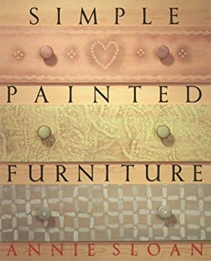 Simple Painted Furniture 9780802114280