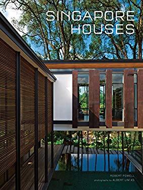 Singapore Houses 9780804840514