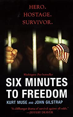 Six Minutes to Freedom 9780806528045