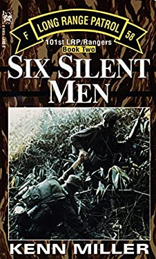 Six Silent Men, Book Two 9780804115643