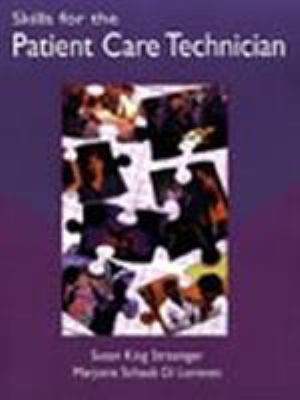 Skills for the Patient Care Technician Skills for the Patient Care Technician Skills for the Patient Care Technician