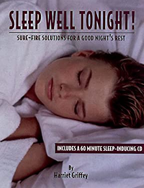 Sleep Well Tonight!: Sure-Fire Solutions for a Good Night's Rest 9780806963136