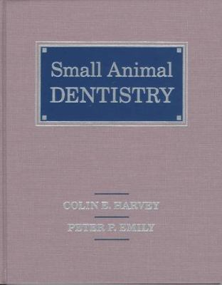 Small Animal Dentistry 9780801660764