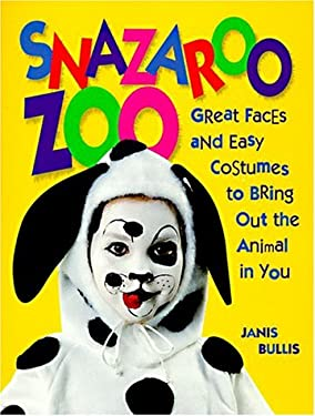 Snazaroo Zoo 9780801989407
