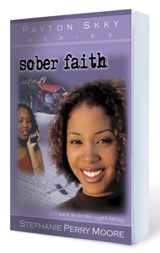 Sober Faith 9780802442376