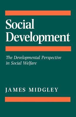 Social Development: The Developmental Perspective in Social Welfare 9780803977730