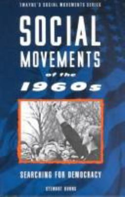 Social Movements Past and Present Series: Social Movements of the 1960s 9780805797381
