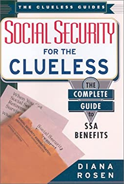 Social Security for the Clueless 9780806523170