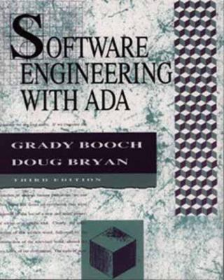 Software Engineering with ADA 9780805306088