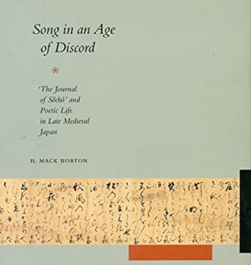 Song in an Age of Discord: