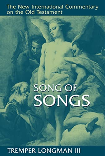 Song of Songs 9780802825438