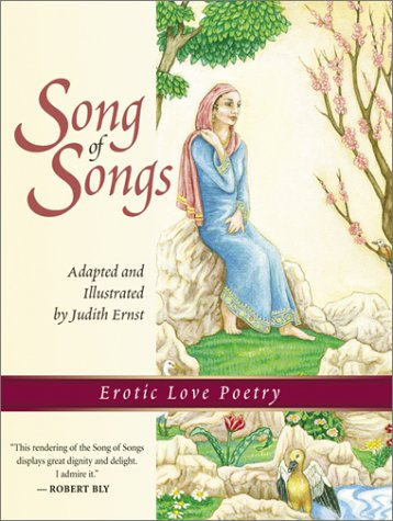 Song of Songs: Erotic Love Poetry 9780802839909