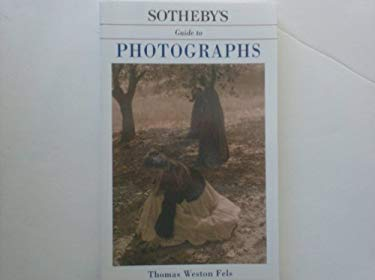Sotheby's Guide to Photography 9780805048551