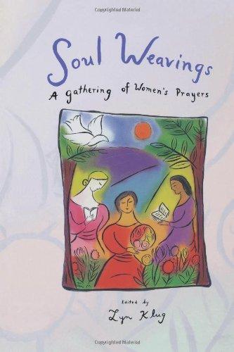 Soul Weavings 9780806628493