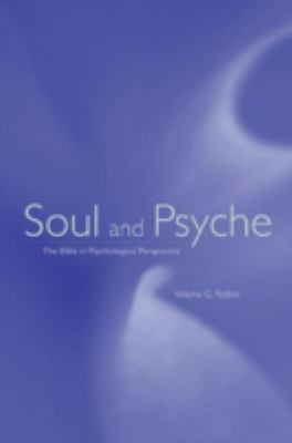 Soul and Psyche 9780800627164