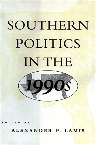 Southern Politics in the 1990s 9780807123744