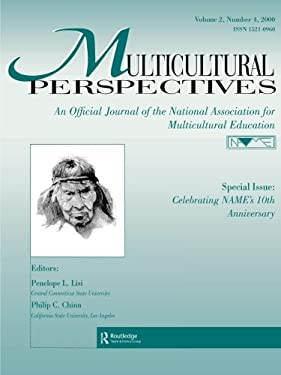 Special Issue: Celebrating Name's 10th Anniversary: A Special Issue of Multicultural Perspectives 9780805897432