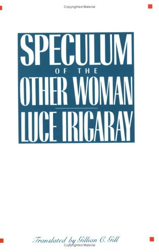 Speculum of the Other Woman 9780801493300