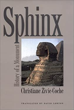 Sphinx: History of a Monument 9780801439629