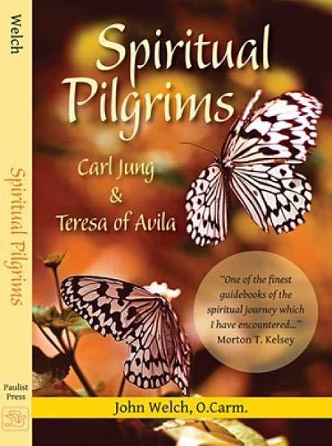 Spiritual Pilgrims 9780809124541