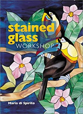 Stained Glass Workshop 9780806976075