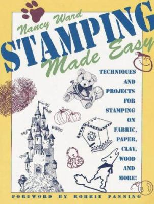 Stamping Made Easy 9780801985065