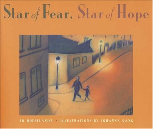 Star of Fear, Star of Hope 9780802775887