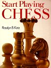 Start Playing Chess 9780806993492